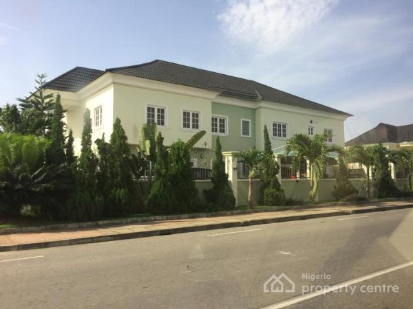 Well Finished 4 Bedroom Terrace Duplex  (corner Piece), Royal Garden Estate, Ajah, Lagos, Terraced Duplex for Sale
