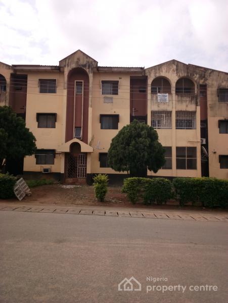 3bedroom Flat (2nd Floor), Abiola/marwa Garden, Alausa, Ikeja, Lagos, Flat for Sale