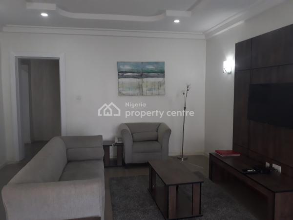 Fully Furnished & Serviced 1bedroom  Mini Apartment, Off Aminu Kano Crescent, Wuse 2, Abuja, Flat Short Let
