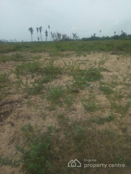 Own a Plot of Land, Umuwuogwu Village, By Ibusa Road, Asaba, Delta, Mixed-use Land for Sale