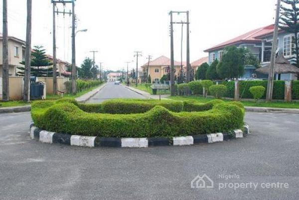 Newly Finished 5 Bedroom Fully Detached Duplex, Crown Estate, Ajah, Lagos, Detached Duplex for Sale