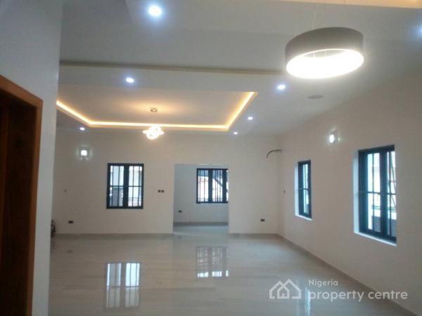 Top Notch Fully Detached 5 Bedroom Duplex, Megamound Estate, Lekki County, Before Vgc, Ikota Villa Estate, Lekki, Lagos, Detached Duplex for Sale