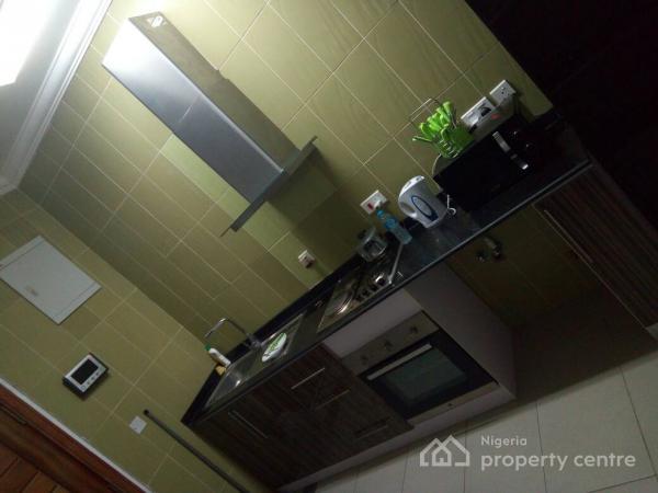 Lovely One Bed Apartment, Dideolu Estate, Victoria Island Extension, Victoria Island (vi), Lagos, Mini Flat Short Let