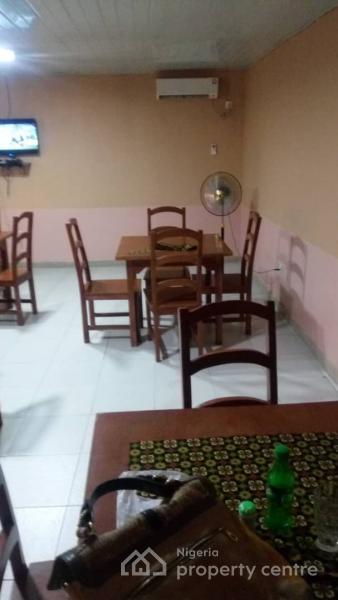 3 Bedroom En Suite Bungalow on Self Compound Plus a Room Bq, Karimu Ikotun, Victoria Island Extension, Victoria Island (vi), Lagos, Detached Bungalow for Rent