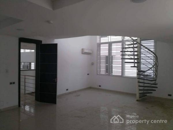 Luxury 6 Bedroom Fully Detached Duplex with 2 Rooms Bq, Banana Island, Ikoyi, Lagos, Detached Duplex for Sale