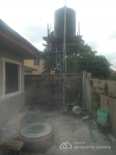 Executive 2 Bedroom Terraced Bungalows, Yabatech, Oribanwa, Ibeju Lekki, Lagos, Terraced Bungalow for Rent