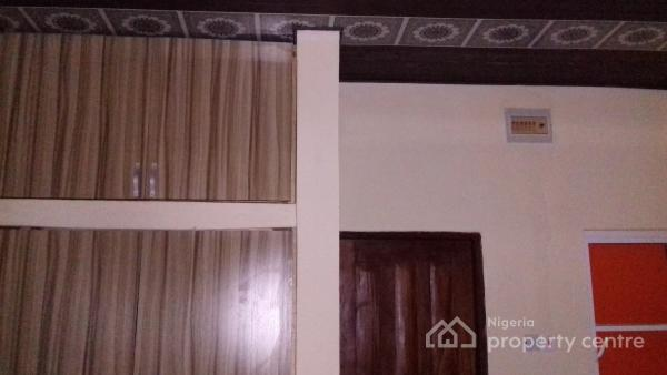Brand New Virgin  Self Contained, Woji, Port Harcourt, Rivers, Self Contained (single Rooms) for Rent