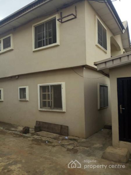 Six Unit of Flat, Ejigbi, Idimu, Lagos, Block of Flats for Sale