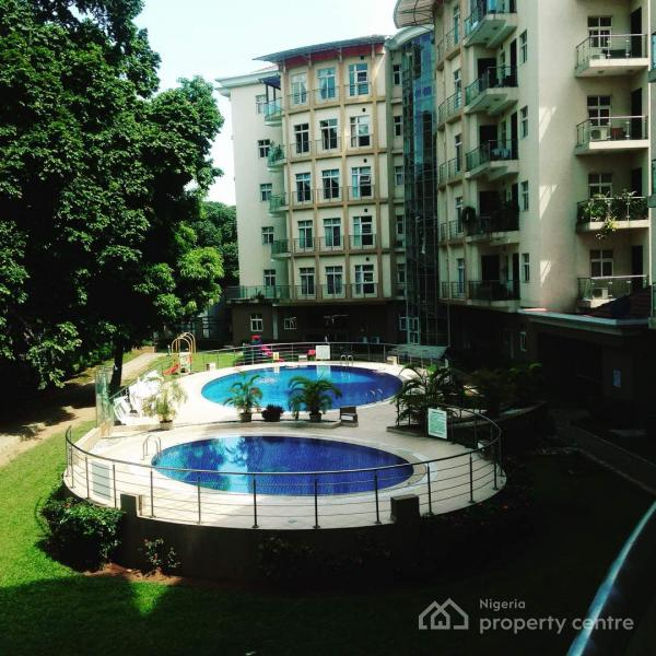 Luxurious 2 Bedroom Flats, Club Road, Ikoyi, Lagos, Flat for Sale