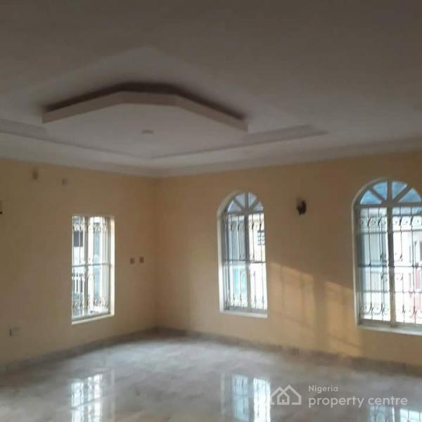 Newly Built  Luxuriously Finished 5 Bedrooms Detached Duplex  in a Calm & Secured  Neighborhood, Peter Odili Road, Trans Amadi, Port Harcourt, Rivers, Detached Duplex for Sale