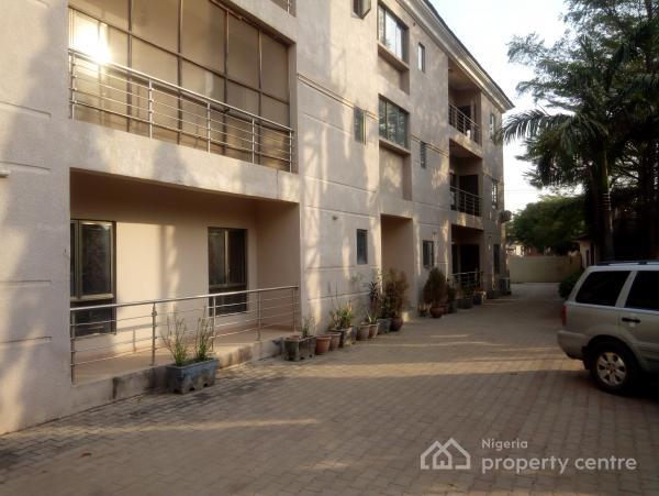 2 Bedroom + Boys Quarter, Kado, Abuja, Flat for Rent