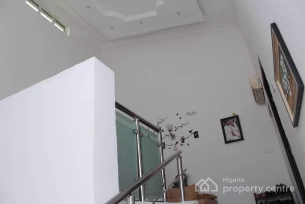 Beautiful 3 Bedroom Terraced Duplex, Phase 4, Lekki Gardens Estate, Ajah, Lagos, Terraced Duplex for Sale