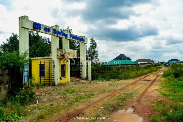 Land, Pc Estate, in Ishawo Road, Agric, Ikorodu, Lagos, Residential Land for Sale