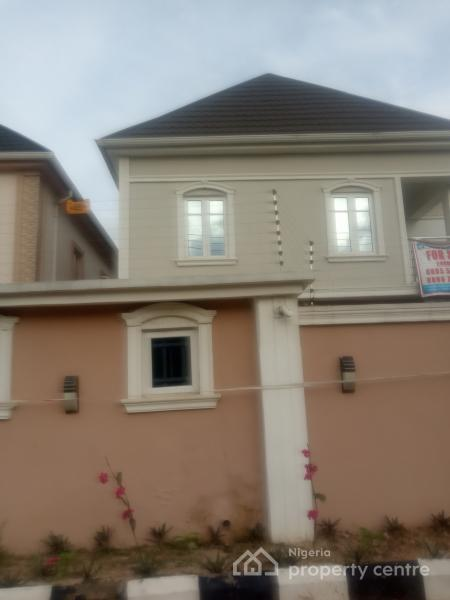 5 Bedroom Newly Built Duplex in Omole Phase 2, Omole Phase 2, Ikeja, Lagos, Detached Duplex for Sale