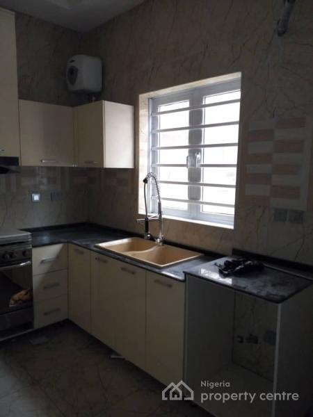 a 4 Bedroom Semi Detached, Orchid Before The Toll Gate, Lekki, Lagos, Semi-detached Duplex for Sale