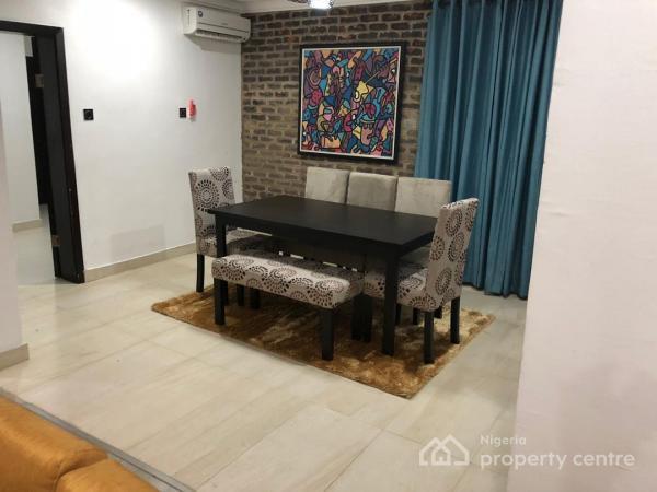 Luxury Furnished 3 Bedroom Apartment, Banana Island, Ikoyi, Lagos, Flat Short Let