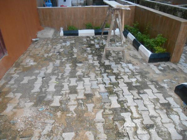 3 Bedroom Terrace Duplex for Sale in Lekki Gardens Phase 4 Estate, Phase 4, Lekki Gardens Estate, Ajah, Lagos, Terraced Duplex for Sale