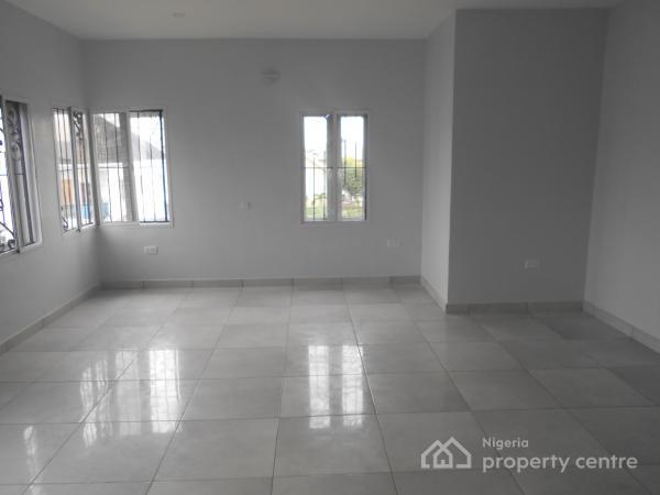 Luxury 4 Bedrooms Terraced Duplex with Excellent Facilities, Off Kusenla Road, Ikate Elegushi, Lekki, Lagos, Terraced Duplex for Rent