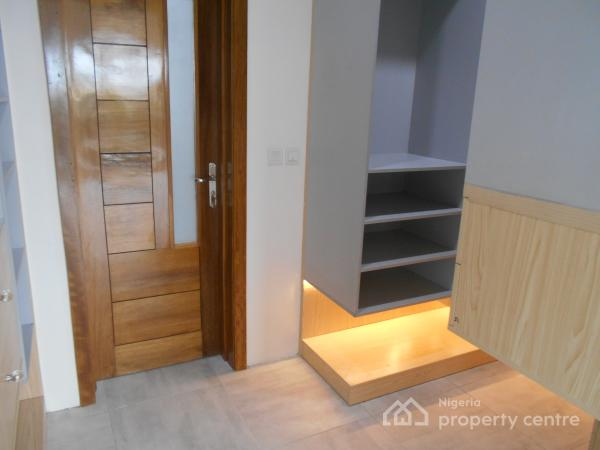Luxury 5 Bedrooms Detached Duplex with Excellent Facilities, Off Admiralty Way, Lekki Phase 1, Lekki, Lagos, Detached Duplex for Sale