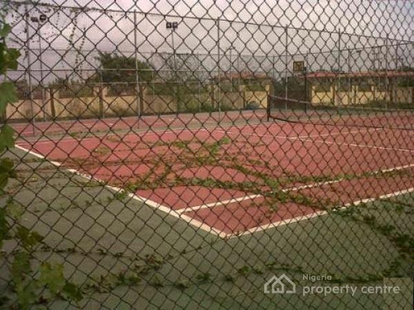 3428sqm Land, Vgc, Lekki, Lagos, Residential Land for Sale