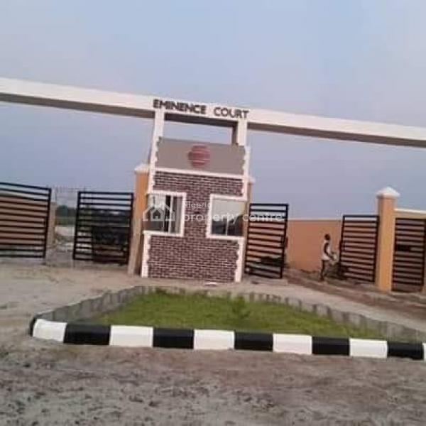 Promo on Eminence Court, Bogije, Ibeju Lekki, Lagos, Residential Land for Sale