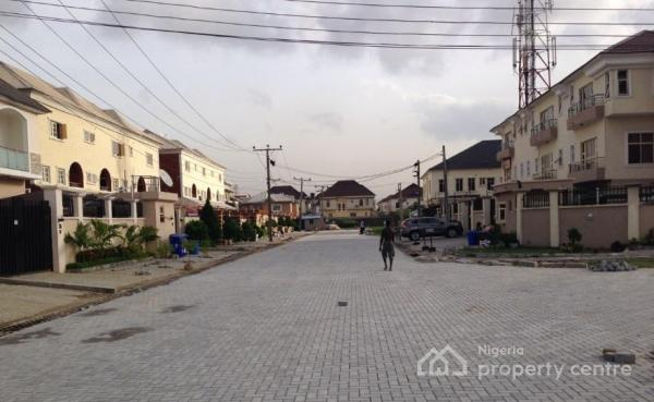 650 Sqm Land for Sale in Chevy View Estate, Lekki, Chevy View Estate, Lekki, Lagos, Land for Sale