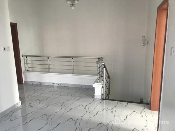 Lovely 4 Bedroom Duplex with Bq, Ikota Villa Estate, Lekki, Lagos, Semi-detached Duplex for Sale