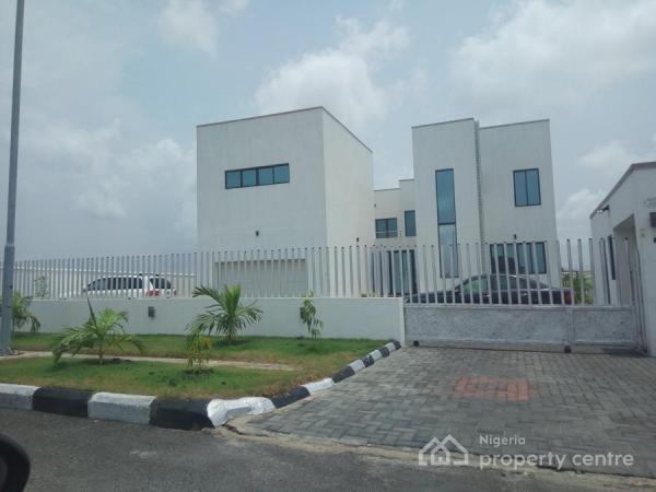 815sqm Land, Pinnock Beach Estate, Osapa, Lekki, Lagos, Residential Land for Sale