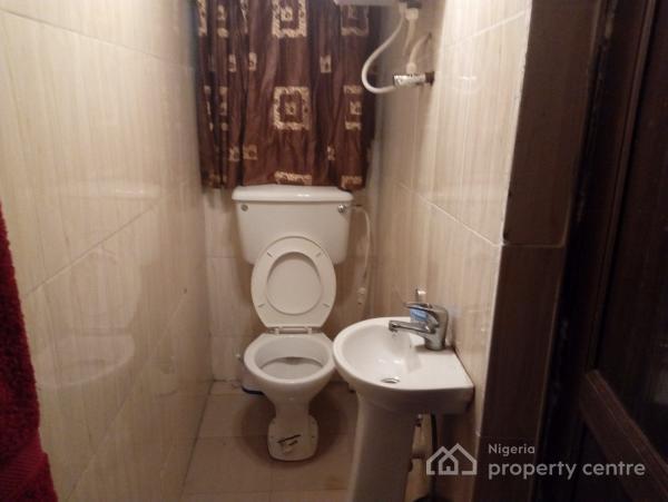 Luxury 1-bedroom Studio Apartment, Sule Abuka Street, Opebi, Ikeja, Lagos, Self Contained (single Rooms) Short Let
