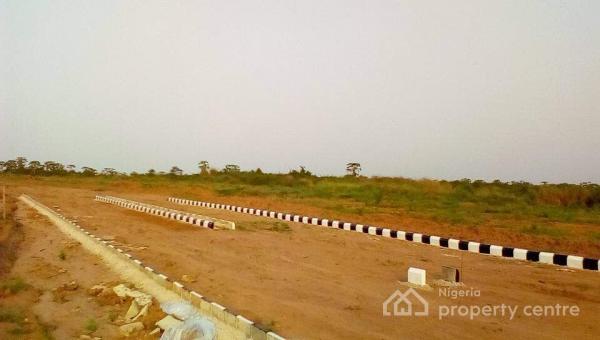 Land, Km 46, Lagos Ibadan Expressway, Redemption Camp, Queens Garden Estate, Shimawa, Rccg New Auditorium, Simawa, Ogun, Residential Land for Sale