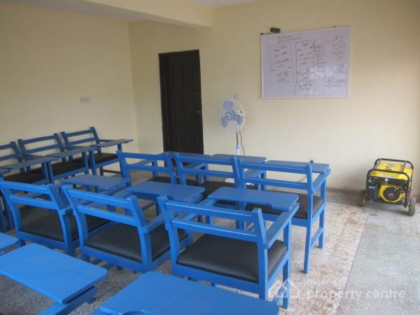 Training Room, 4 Unity Road, Allen, Ikeja, Lagos, Conference / Meeting / Training Room for Rent