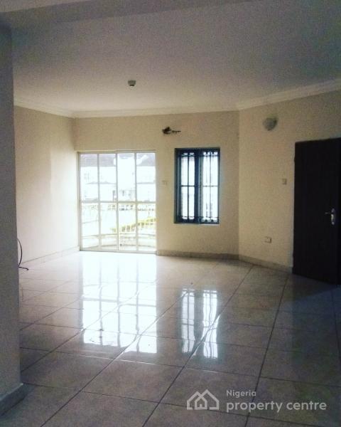 Luxury 3bedroom  Terrence Duplex @naf Base Harmony Estate, Harmony/vintage Estate, Naf Base Port Harcourt, Eliozu, Port Harcourt, Rivers, Terraced Duplex for Rent