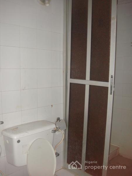 4 Bedroom Terrace House Plus Bq, Near Shoprite, Oniru, Victoria Island (vi), Lagos, Terraced Duplex for Sale