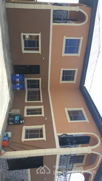 Affordable House, Ojurin, Akobo, Ibadan, Oyo, Detached Duplex for Sale