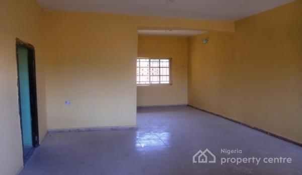 3 Bedroom Flat Code Owr, Akwakuma Roundabout, By Mbieri Road, Umuguma, Owerri, Imo, Flat for Rent
