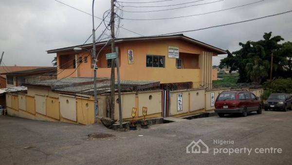 Developers Delight, Awuse Estate, Opebi, Ikeja, Lagos, Detached Duplex for Sale