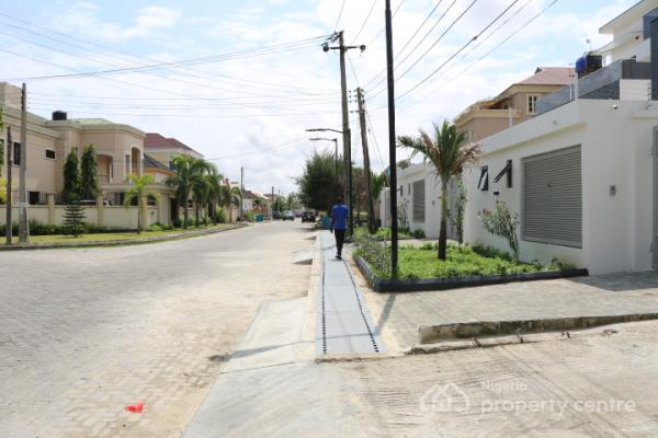 Luxury, Smart, Brand New and Exquisitely Finished 5 Bedroom Detached House with Boys Quarters, Off Admiralty Way, Lekki Phase 1, Lekki, Lagos, Detached Duplex for Sale