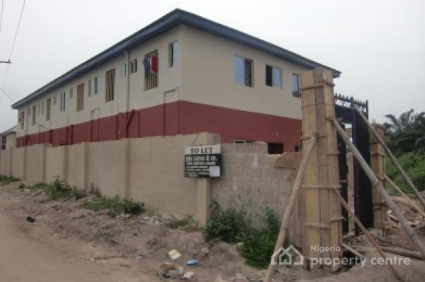 Hostel Accommodationcode Owr, Michael Okpara University of Agriculture, Umudike, Umuahia, Abia, Self Contained (single Rooms) for Rent