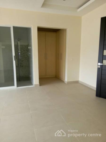 4 Bedroom Terraced Duplex with a Maids Room, Swimming Pool, Parkview, Ikoyi, Lagos, Terraced Duplex for Sale