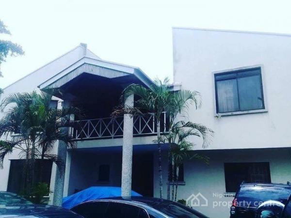 Luxury 6 Bedroom House, Fola Osibo, Lekki Phase 1, Lekki, Lagos, Detached Duplex for Sale