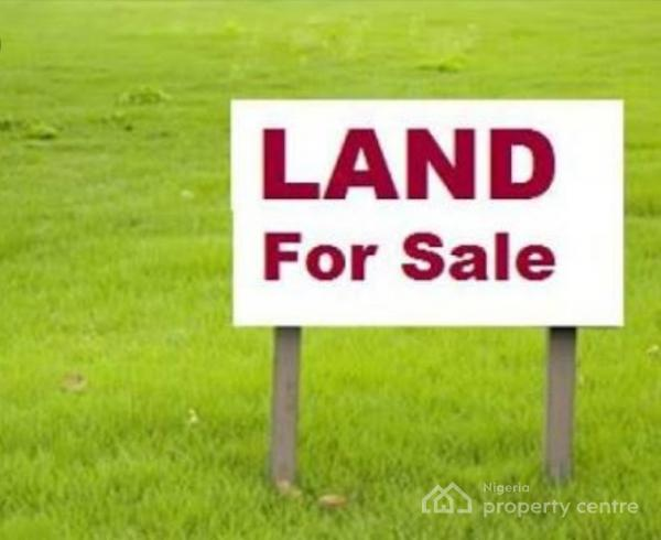 Large Land Measuring 2,600square Meters, Bank Anthony Way, Onigbonbo, Ikeja, Lagos, Commercial Land for Sale