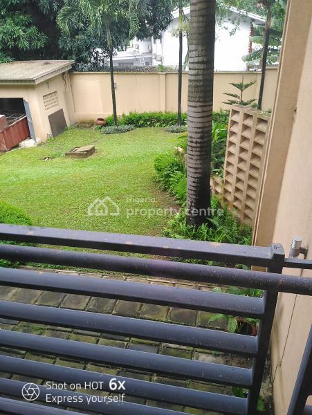 Four Bedroom Terraced Apartments on Gerrard, Ikoyi, Gerrard, Ikoyi, Old Ikoyi, Ikoyi, Lagos, Flat Short Let