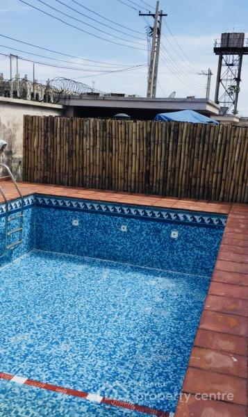 2 Bedroom Penthouse, Freedom Way, Lekki Phase 1, Lekki, Lagos, Flat Short Let