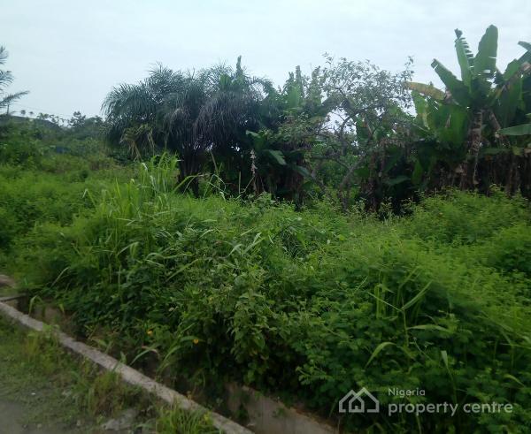 942sqm Dry Land on Good Location, Block 25, Lekki Phase 2, Lekki, Lagos, Residential Land for Sale