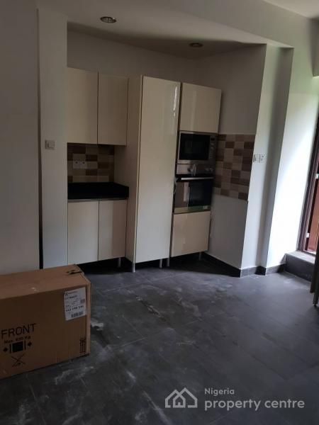 4 Bedroom House, Off Muri Okunola Street, Victoria Island Extension, Victoria Island (vi), Lagos, Terraced Duplex for Sale