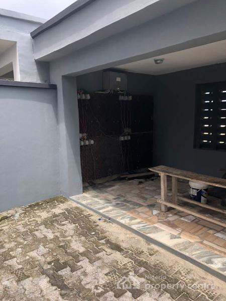 4 Units of 3 Bedroom Flat with Bq, Orchid Road, Lekki, Lagos, Block of Flats for Sale