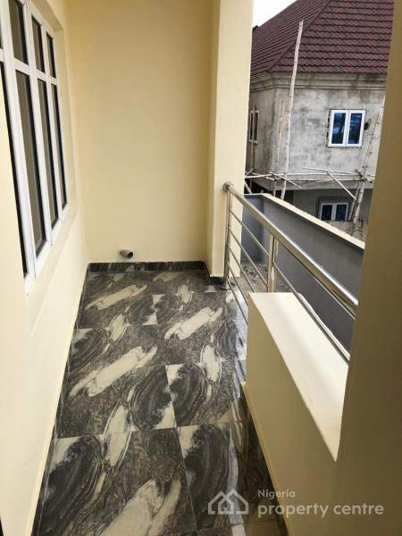 Tastefully Finished 6 Units of 3 Bedroom Flat N33m, Orchird Road, Opposite Chevron Lekki, Orchid Road, Lekki, Lagos, Flat for Sale