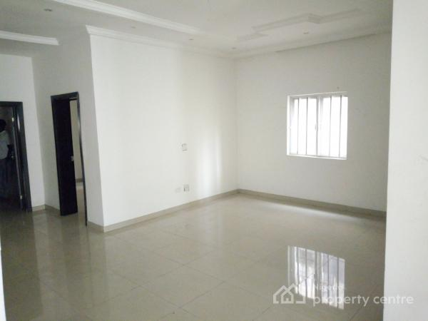 a Massive 4 Bedroom Semi-detached Duplex, Agungi, Lekki, Lagos, Semi-detached Duplex for Rent
