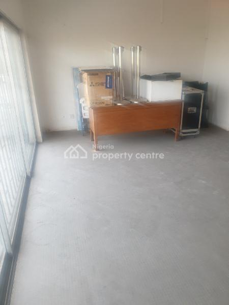 5 Rooms Self Serviced Office Space with 3 Toilet, Kitchen, Awolowo Road, Falomo, Ikoyi, Lagos, Office Space for Rent
