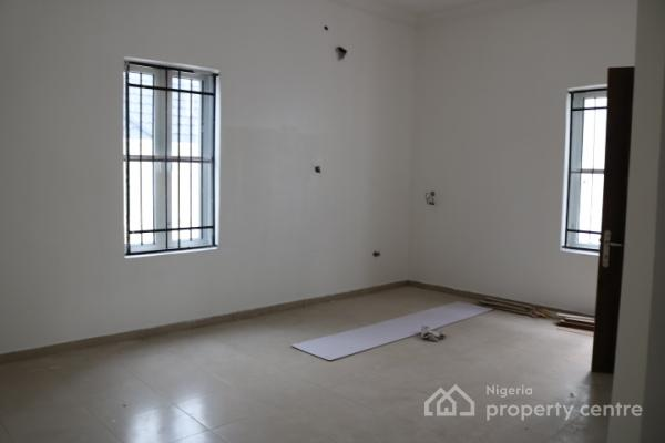 Magnificent, Brand New and Beautiful 5 Bedroom Fully Detached Duplex with Boys Quarter, Ikate Elegushi, Lekki, Lagos, Detached Duplex for Sale